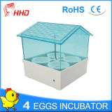 88 Full Automatic Egg Hatching Machine Sale Yz-88