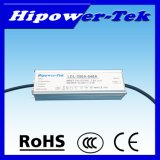 200W Waterproof IP67 Outdoor High Voltage Output Power Supply LED Driver