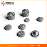 Cemented Carbide Composite Sheets for Mining Exploration