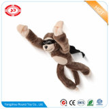 Screaming Plush Monkey Stuffed Animal Kids Toys