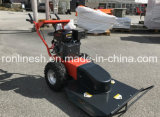 14HP Engine Powred Field and Lawn Mower/Brush Mower/Disc Mower/Mulch Mower with Cutting Height 100mm