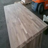 E0 Standard American Walnut Finger Jointed Board (Worktops/Benchtops)