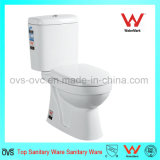 Hot Selling Watermark Australian Standard Toilet Bowl Ceramic Toilet