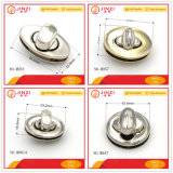 Lock for Handbag, High Quality Bag Lock for Sale