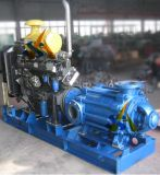 Diesel Generator Set Powered with Volvo Engine
