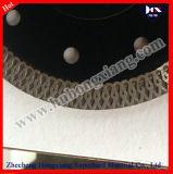 Continous Diamond Cutting Discs for Ceramic and Granite