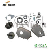 Go Kart Parts-Reduction Gearbox for Honda Gx160