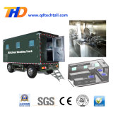 Kitchen Vending Truck Trailer with High Quality