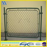 Diamond Wire Mesh Fence (XA-FM009)