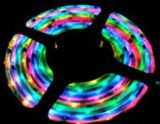Flexible LED Strip Lighting (SMD5050 60LED/M)