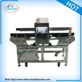 Touch Screen Food Industrial Metal Detector