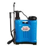 Seesa Professional Manufacture Wholesale Knapsack Manual Pump Pressure Agricultural Sprayer