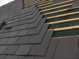 Grey Slate for Roof Top