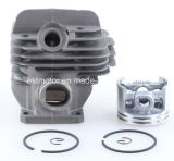 Chainsaw Part 44.7mm Cylinder Piston Kit for Ms260