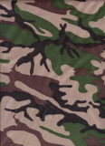Neoprene with Camouflage Fabric