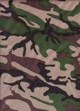 Neoprene with Camouflage Fabric