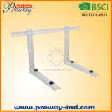 Air Conditioner Wall Mount AC Bracket with Crossbar