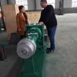 Xjd60 Hot Sale Advanced Rubber Extruder with Ce Approved