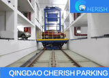 High Quality Electromechanical Stacker Parking System
