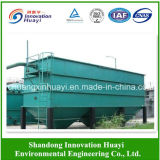 Lamella Clarifier for Wastewater Treatment