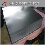 Ba 2.8/2.8 Electrolytic Tinplate Sheet for Making Cans