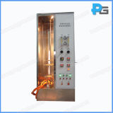 IEC60332 Single Wire Vertical Flammability Test Apparatus