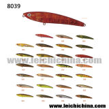 Hot Sale Topwater Hard Fishing Lure Pencil Lure