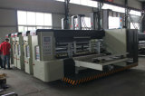 Corrugated Carton Box Flexo Slotting and Die Cutting Printing Machine