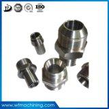 OEM Hot Forging Stainless Steel Forging for Fitting Pipe Forging