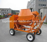 600L Cement Mixer by Topall Factory