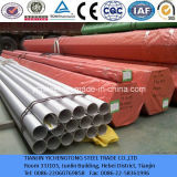 Duplex Stainless Steel Pipes 904L
