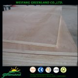 Good Quality Commercial Plywood for Furniture, Decoration, Building and Packing Usage