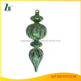 Green Color Christmas Hanging Ornament