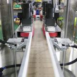 100-1200ml Filling Capacity Double Head Tracking Laundry Detergent Shampoo Liquid Filling Machine