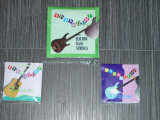 Electric Guitar String, Acoustic Guitar String