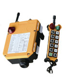 F24-12D Electric Chain Hoist Remote Control