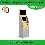 Self Service Internet Payment Kiosk Terminal with Touch Screen
