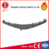 Factory Direct Supply High Durability Heavy Truck Leaf Spring