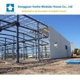 Cheap Prefab Light Steel Structure Warehouse Modular Prefabricated Workshop Building