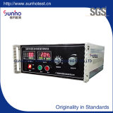 IEC60884-1 Electrical Laboratory OEM Accepted Multifunctional Temperature Rising Test/Testing Equipment