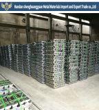 Pure Metal High Purity Lead Ingot 99.994