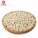 3A/4A/5A/10X/13X Zeolite Molecular Sieve for Moisture Removal in PU Plastic or Paint
