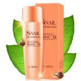 Natural Organic Anti-Aging Nourishing Moisturizing and Firming Skin Cream Snail Essence Lotion