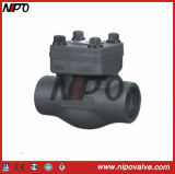 Forged Steel Socket Weld Lift Check Valve