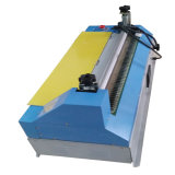 Hot Melt Gluing Machine with Top Roller for Rubber (LBD-RT1800)