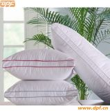 Full Cotton Polyester White Pillow for Hotel (DPF9085)