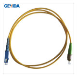 Sm Fiber Optic Patch Cord FC/APC-SC/PC