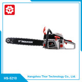52cc Hot Sale Chainsaw Carburetor Adjustment Machines Chain 5210