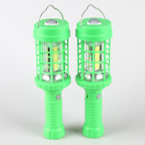Yichen New Design Rechargeable COB and LED Work Light with Magnetic Base