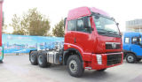 FAW 6X4 10 Wheels 380HP Tractor Truck